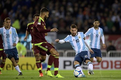 Soi kèo Peru vs Argentina ngày 18/11/2020 mới nhất