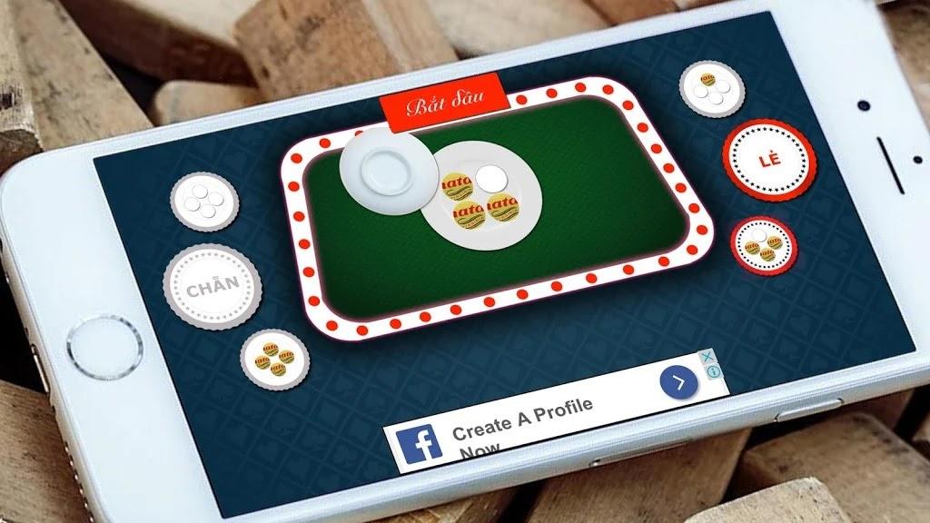 Hướng dẫn tải game xóc đĩa Offline về máy điện thoại