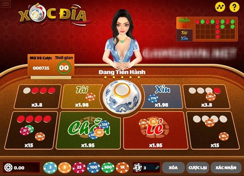 Chơi game xóc đĩa Offline mang lại nhiều lợi ích cho người tham gia